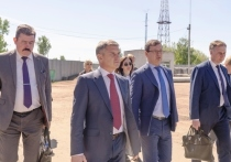 Глава МРСК Центра проверил надежность электросетевого комплекса Тверской области