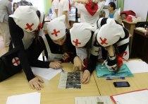 В Тверской области подвели итоги конкурса школьных санпостов