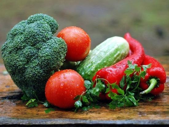 В псковских овощах не нашли пестицидов и ГМО