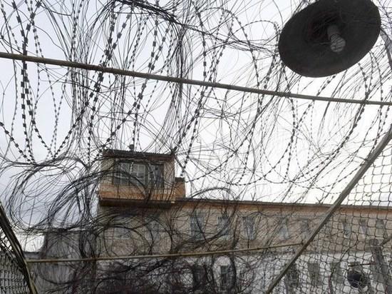 В Таджикистане назвали организаторов массовых беспорядков в колонии: 32 убитых