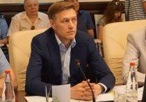Дмитрий Астраханцев: «Инвестиции в экологию – это инвестиции в наше будущее»