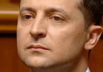 Зеленский заявил, что Украина будет пытаться вернуть Крым и Донбасс