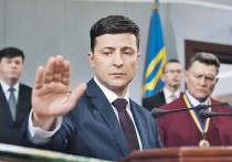 Зеленский: самое ценное, что потеряла Украина с Крымом - люди