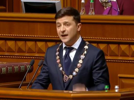 Зеленский предложил правительству Украины уйти в отставку