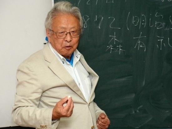 Прирастет ли Япония Бурятией и Сибирью? Визит Танаки Кацухико в Томск