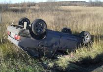 На калмыцких дорогах пострадали десять граждан