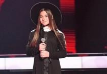 Участие дочери Алсу в новом финале