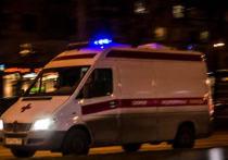 В Воронеже ночью насмерть разбился мотоциклист