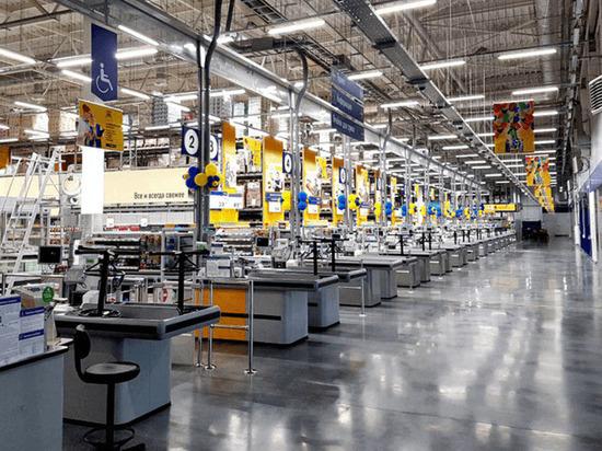 В магазинах Ямала усилили меры безопасности