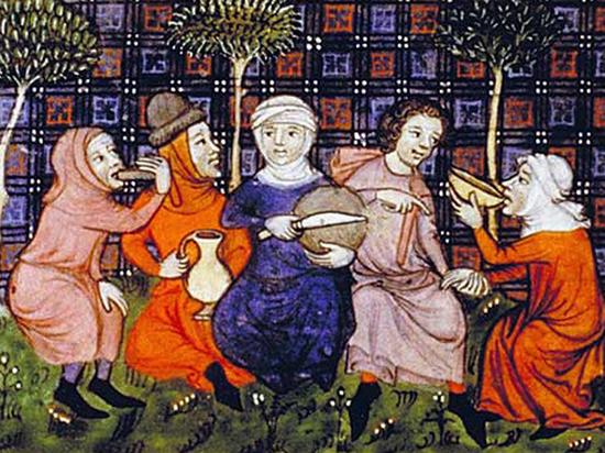 Археологи рассказали о диете средневековых крестьян