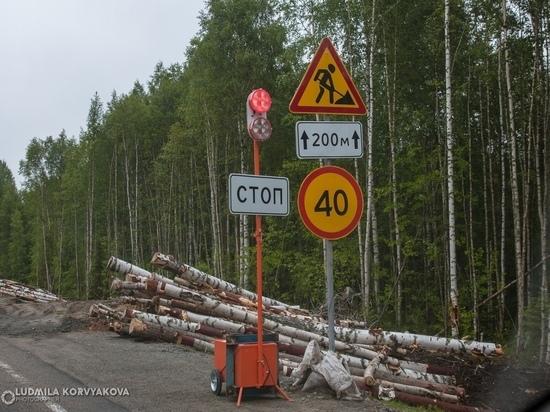 В Карелии на строительство мостов и дорог выделили более 900 миллионов рублей