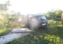 В Туле из-за неопытного водителя пострадал несовершеннолетний