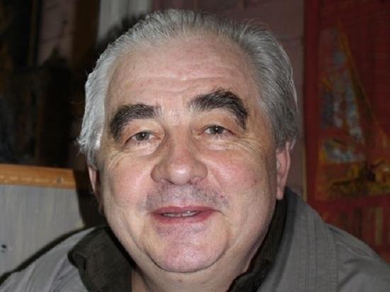 Ушел из жизни томский журналист и писатель Геннадий Скворцов