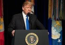 Трамп пригрозил Ирану