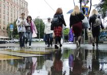 Дожди и грозы придут со вторника в столичный регион, но теплая погода по-прежнему сохранится