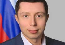 Антон Виноградов возглавил полпредство Бурятии при президенте России
