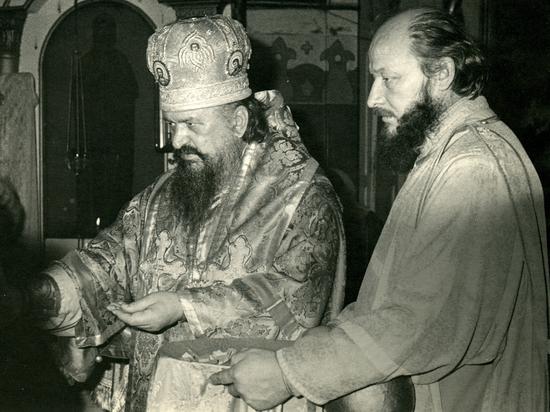Владыка приехал в Пермь 35 лет назад, когда в стране только начинали переосмысливать новейшую историю