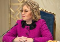 Помощник Матвиенко прокомментировал массовые увольнения в