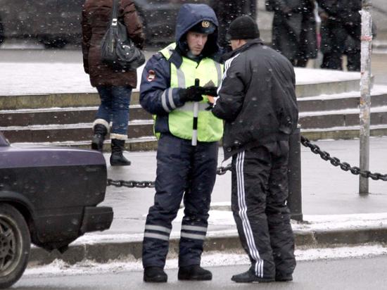 В России предложили конфисковывать авто у пьяных водителей