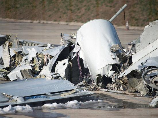 В Сочи планируют установить памятник жертвам авиакатастрофы 2016 года
