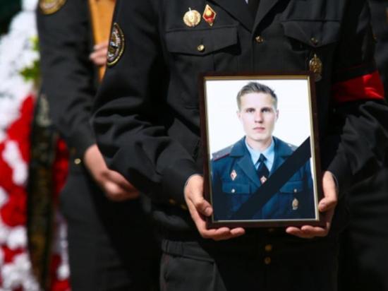 Громкое убийство милиционера всколыхнуло Белоруссию: масса вопросов к властям