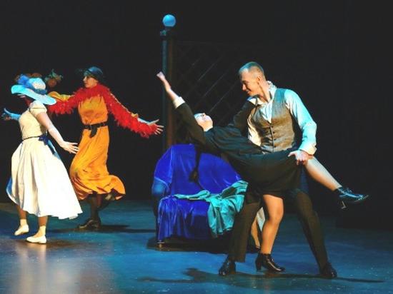 Сотрудник колонии вышел на сцену чебоксарского театра