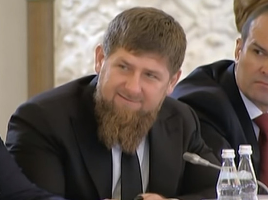 Кадыров сравнил Зеленского с Лениным