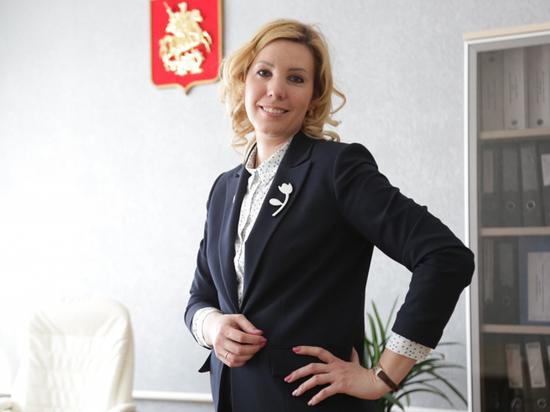 Победителем «Учителя года Москвы» стала учитель младших классов Анна Макарова