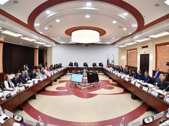 Заседание консультативного совета ПФО прошло в Балаково