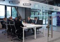 Порошенко переехал из администрации президента в офис своей партии