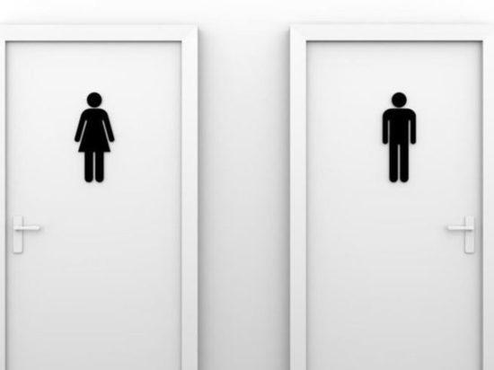 Хабаровчане жалуются на отсутствие туалетов в заведениях общепита