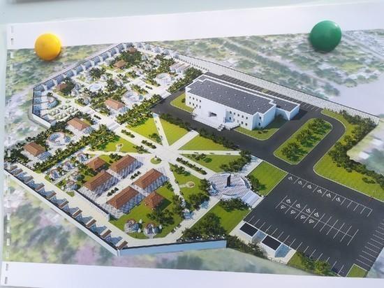 На строительство красноярского крематория заявились четыре компании