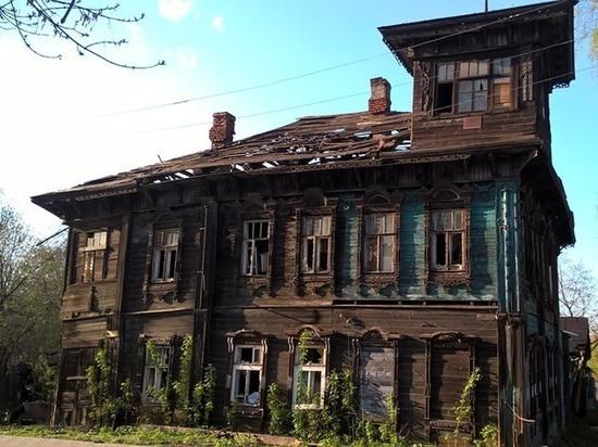 «Дом со штурвалом» в Ярославле признан памятником