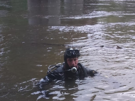 В реках Хабаровского края продолжают тонуть дети