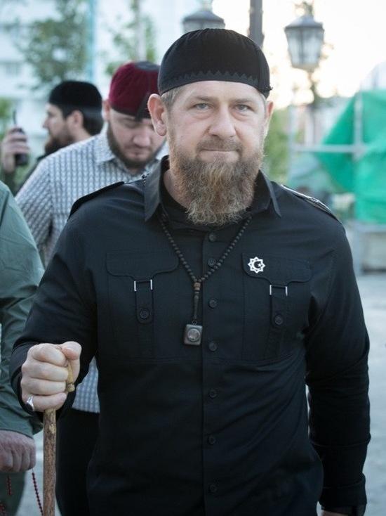Кадыров сравнил Зеленского с Лениным в его обещаниях