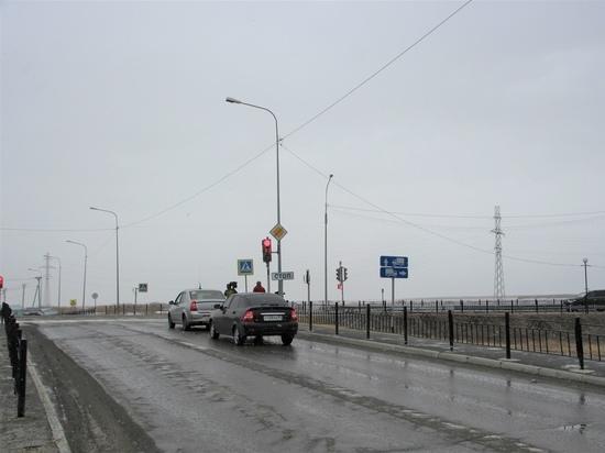 Восемь дорог отремонтируют летом в Салехарде