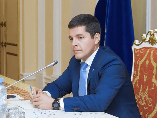 Глава ЯНАО провел совещание по развитию дорожной сети округа