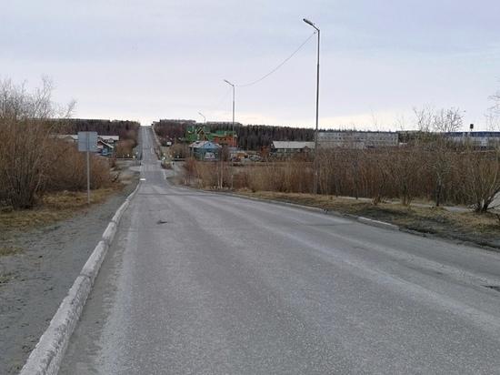 Дороги на двух улицах Лабытнанги отремонтируют летом
