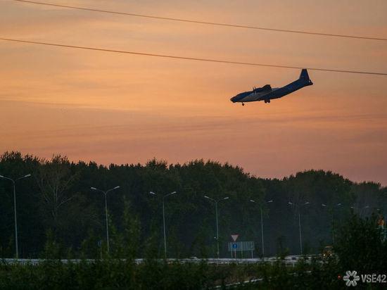 Кемеровчанина с больной ногой ссадили с авиарейса до Москвы