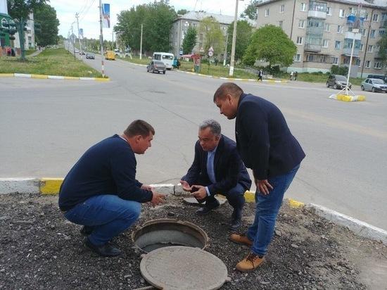 В пробах воды в Новоульяновске нашли ротавирус, вызвавший заражение