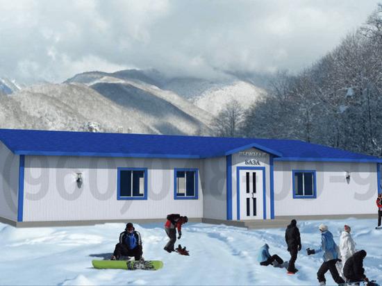 Новую лыжную базу построят в Красноселькупском районе