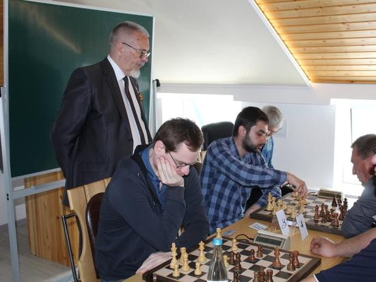 Шахматисты разыграли Кубок Ставропольской городской думы