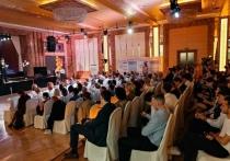 Северо-Кавказский институт РАНХиГС отметил четверть века