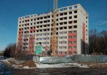 В Ставрополе жилой дом банкрота «ИнтерСтрой» достроит «Югкомстрой»