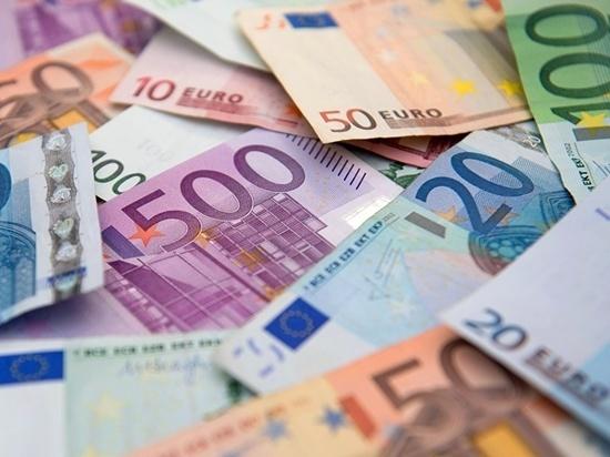 Германия: Расходы на беженцев достигли рекордного уровня