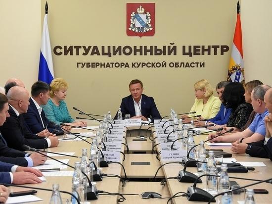 Роман Старовойт предложил депутатам горсобрания сотрудничество