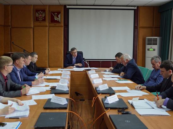 Еще три инвестиционных проекта в области освоения лесов рекомендованы на Вологодчине