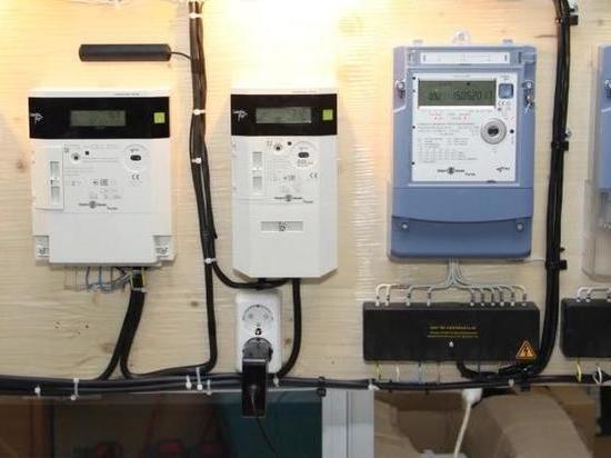 За порчу электросчётчиков предусмотрена административная и уголовная ответственность