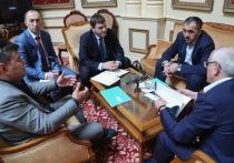 Итальянская IMER Group откроет представительство в Ингушетии