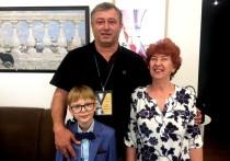 Юный пианист Эмиль Волков из Ставрополя поедет покорять Европу